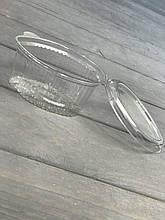Соусник герметичный с крышкой 90 мл