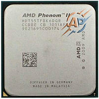 Процессор AMD Phenom II X6 1055T 2.8GHz 2000MHz (HDT55TFBK6DGR) Socket AM3 125W