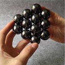 2шт круглый мощный магнит ферритовый шаров большой шар - 1TopShop, фото 3