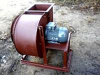 Вентилятор промышленный центробежный ВЦ4-75