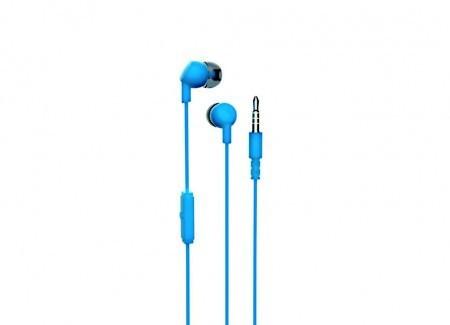 Наушники Havit HV-E86P blue