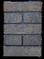 Смесь для кладки клинкерного кирпича и одновременной отделки швов Anserglob BCM 15 Графитовый.