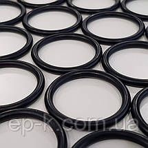 Кольца резиновые 037-040-19 ГОСТ 9833-73, фото 2