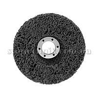 Круг зачистной CLEAN & STRIP для УШМ 125х10х22 мм (147150)