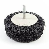 Круг зачистной CLEAN & STRIP на штоке  75х25х6 мм (147198)
