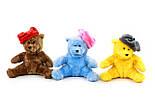 М'яка іграшка Ведмедик Матвій, фото 5