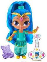 Кукла Шиммер - Shine -Шейн Fisher-Price 15 см. Оригинал.
