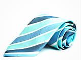 Краватка класичний діагональ, фото 2