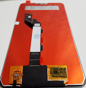 Модуль (сенсор+дисплей) для Xiaomi Mi8 Lite білий, фото 2