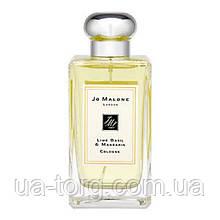 Унисекс парфюм Jo Malone Lime Basil & Mandarin ,100 мл