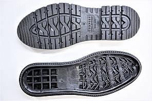 Подошва для обуви мужская Мун р.41-45, фото 2