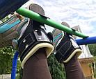 Крюки на ноги (гравитационные ботинки) Юниор , фото 3