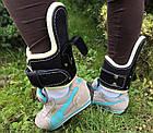 Крюки на ноги (гравитационные ботинки) Юниор , фото 2