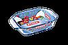 Форма для запекания PYREX IRRESISTIBLE 31х20х6см (407B000), фото 2