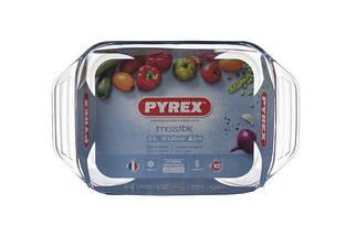 Форма для запекания PYREX IRRESISTIBLE 31х20х6см (407B000), фото 3