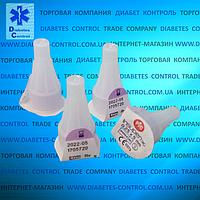 Иглы 5 мм для инсулиновой шприц-ручки INSUPEN / ИНСУПЕН 31G, 10 шт.