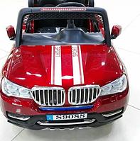 Детский электромобиль аккумулятор. Детский электрический автомобиль BMW.