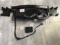 Фаркоп Audi Q7 4M оригинальный електрический 4M0803881G
