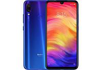 Смартфон Xiaomi Redmi Note 7 4/64Gb (Blue) Global Version