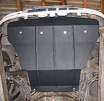 Защита двигателя VOLKSWAGEN CADDY (1995 - 2003) 1.4, 1.6, 1.8, 1.9D, 1.9TDI гидроусилитель