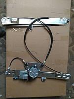 Стеклоподъемник электрический перений левый 3D Renault megane 2 POLCAR, фото 1