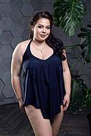 Женский купальник раздельный в больших размерах 10151637, фото 1
