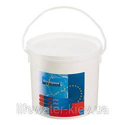 Средство для повышения уровня рH в гранулах Desjoyaux pH Plus, 5 кг