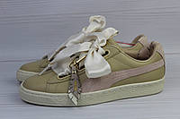 Кроссовки Puma Basket Heart Coach, 37р., фото 1