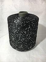 Пайетки Пряжа в бобинах для машинного и ручного вязания, фото 1