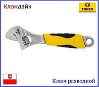 Ключ разводной TOPEX 35d121