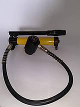 ПГЛ-60Н Перфоратор гидравлический для листового металла до 3 мм., фото 2