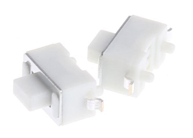 Кнопка тактовая SMD 2-pin 6 X 3 X 5 мм. 1шт.