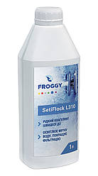 Коагулянт быстрого действия SetiFlock L310 FROGGY 1 л