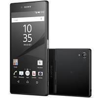 "Смартфон Sony Xperia Z5 Premium 3/32Gb Black, 23/5Мп, 8 ядер, 1sim, 5.5"" IPS, 3430mAh, Snapdragon 810, 12 мес."