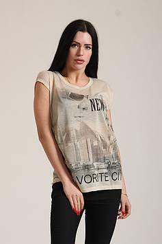 Майка MP New fashion XL (RS-FB613_Beige)