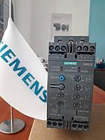 Устройство плавного пуска SIEMENS 3RW4038 72A, 37кВт/400В, фото 1