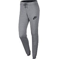 Nike Rally Pant Tight - Женские Зимние Спортивные Штаны