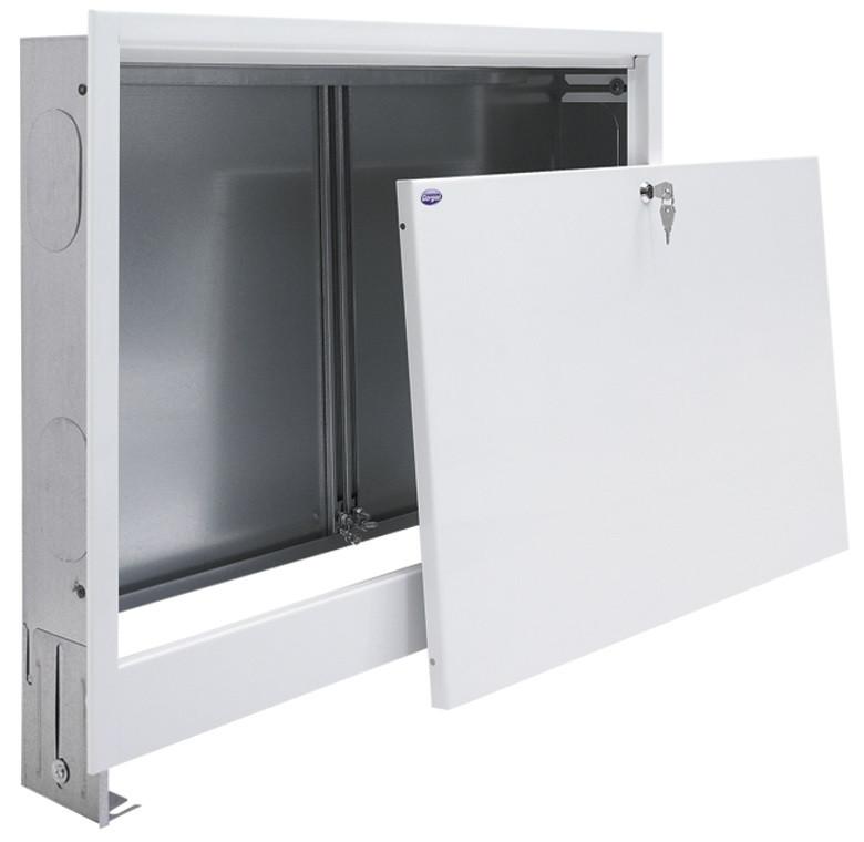 Встроенный коллекторный шкаф Gorgiel SGP-0 (Польша)