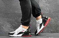 Кроссовки мужские Nike Air Max 270. ТОП КАЧЕСТВО!!! Реплика класса люкс (ААА+), фото 1