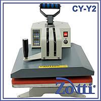 Дублирующий пресс для приклейки межподкладки CY-Y2 (Китай), фото 1