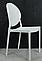 Стул для кафе и баров пластиковый Lord (Лорд) от Onder Mebli, фото 9