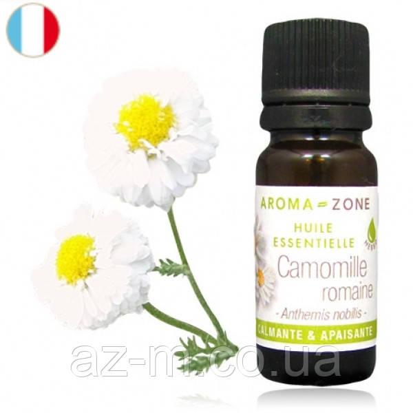Ромашка римская (Anthemis nobilis) эфирное масло
