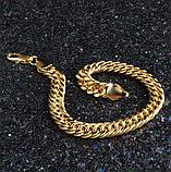 Позолоченный браслет код 1535, фото 3