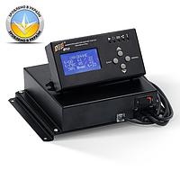 Автоматика для твердотопливного котла с механизмом подачи топлива AIR BIO (для ретортных горелок)