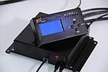 Автоматика для твердотопливного котла с механизмом подачи топлива AIR BIO (для ретортных горелок), фото 4