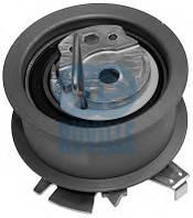 Натяжной ролик ремня ГРМ Volkswagen VW Caddy 03-10 1,9TDI 2,0SDI Ruville 55739