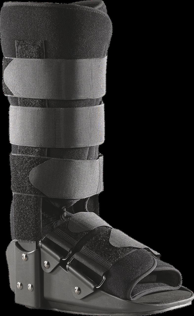 Ортез постоперационный для голеностопного сустава TD Fix Walker Короткий