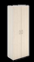 Шкаф гардеробный для одежды Сенс 706х348х1924 S5.00.19