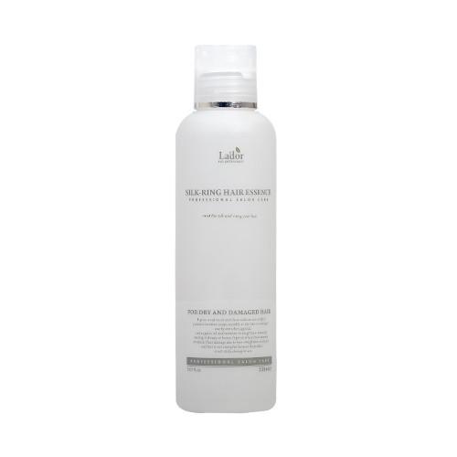 Шелковая эссенция для поврежденных волос La'dor Eco Silk-Ring Hair Essence