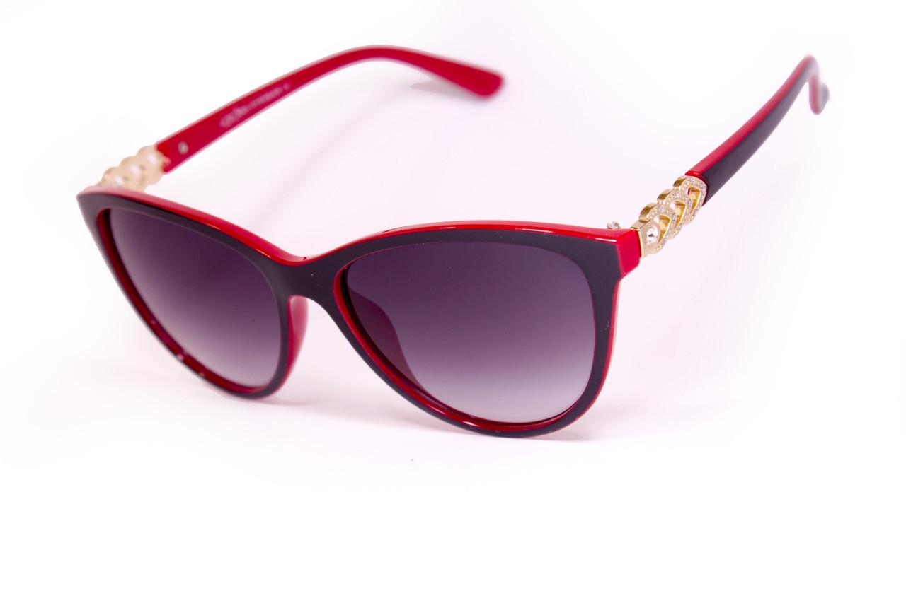 Солнцезащитные женские очки 8176-3